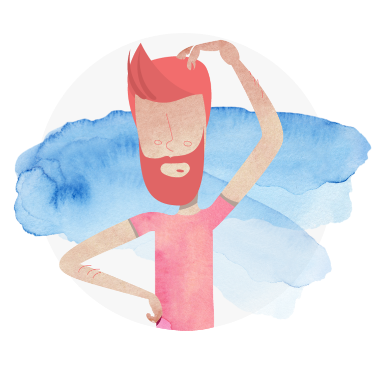 ilustration by menastudio.pl for aymadremia